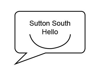 Sutton South Hello